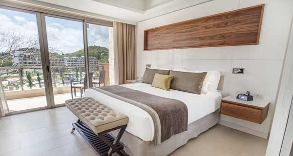 Accommodations - Royalton Saint Lucia Resort & Spa - All Incusive - Saint Lucia