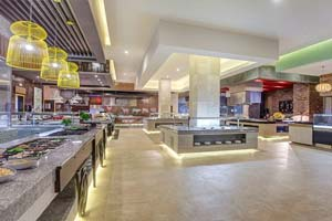 Gourmet Marché | International Buffet